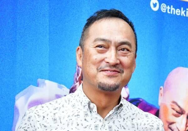 渡辺謙、ジャニー喜多川氏の意志を継いで「エンターテイメントの底上げを」