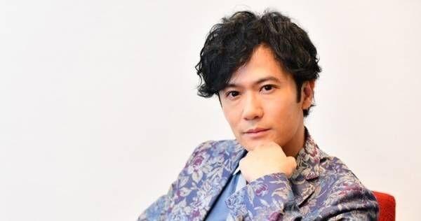 稲垣吾郎、ミュージカルで「音楽の幅が広がった」 個人ライブにも意欲