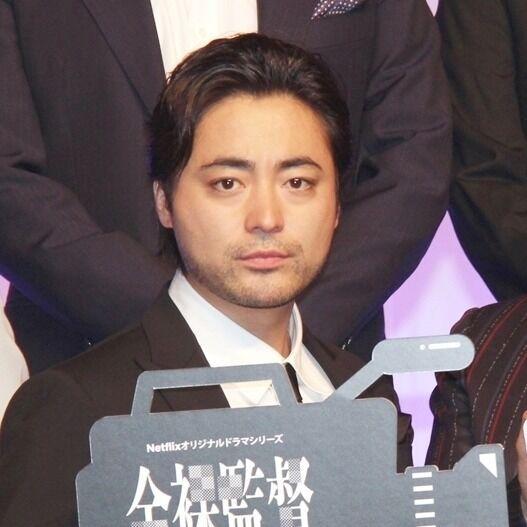 山田孝之、AV監督演じた『全裸監督』に手応え「自信を持って世界に出せる」