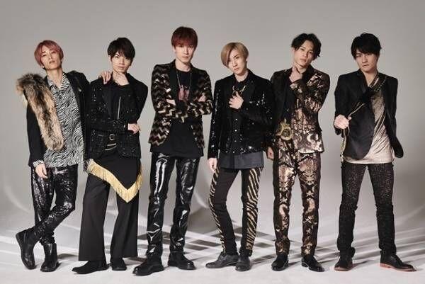 SixTONES、『オールナイトニッポン』初挑戦「騒がしい6人ですが…」