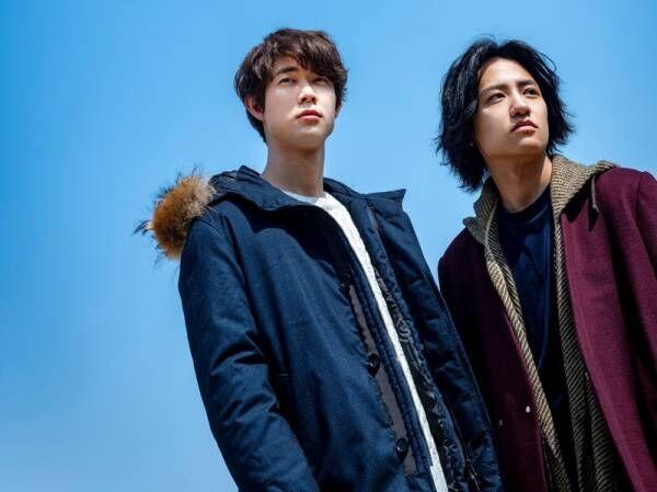 宮沢氷魚、映画初主演でゲイの青年役 話題のドラマ『his』13年後描く