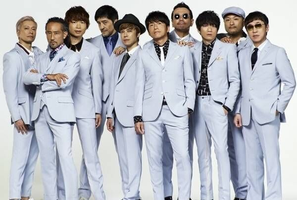 スカパラ&桜井和寿の新曲「リボン」、ワンカット撮影のMV公開