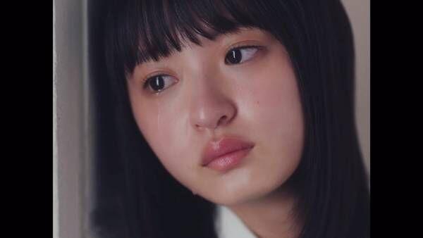 乃木坂46新センター・遠藤さくらが涙 24thシングルMV公開