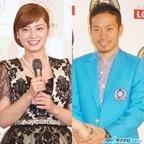 平愛梨が第2子出産 夫・長友佑都「女性は偉大すぎる!」