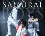 KYOTO SAMURAI BOYS、TGC参戦! アクロバティックなステージに