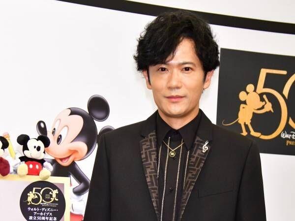 稲垣吾郎、ジャニー喜多川氏のお別れ会は欠席へ「心の中で思っています」