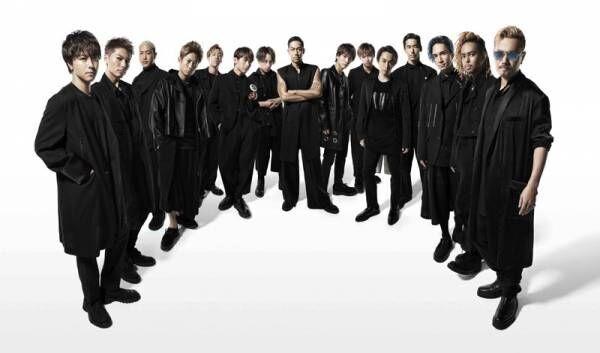 LDH初カウントダウンライブに、EXILE・三代目JSBら6組出演