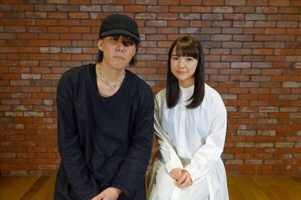 上白石萌音&野田洋次郎、再タッグ! 映画『楽園』主題歌に書き下ろし