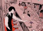 小栗旬の太宰治に、『文スト』朝霧カフカがコメント&春河35がイラスト