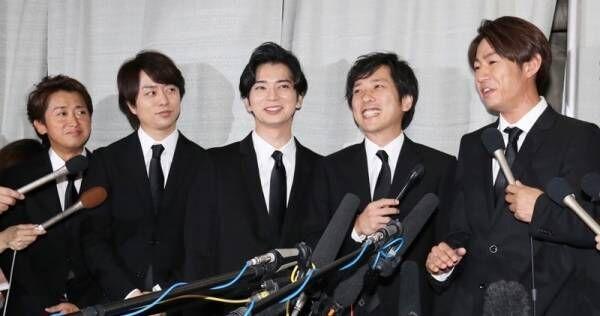 櫻井翔&松本潤、ジャニーさんの電話を思い出す「それがきっかけで今ここに…」
