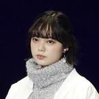 欅坂46平手友梨奈、TGCサプライズ出演にどよめき! クールな表情で魅了