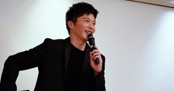 """田中圭、『あなたの番です』最終話も""""会いたいよタイム""""を予告"""