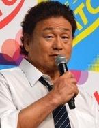 天龍源一郎、小脳梗塞と診断 公表した理由は「本人の強い想い」