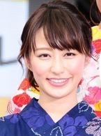 枡田絵理奈アナ、第3子出産を報告「ますます賑やかな我が家に」