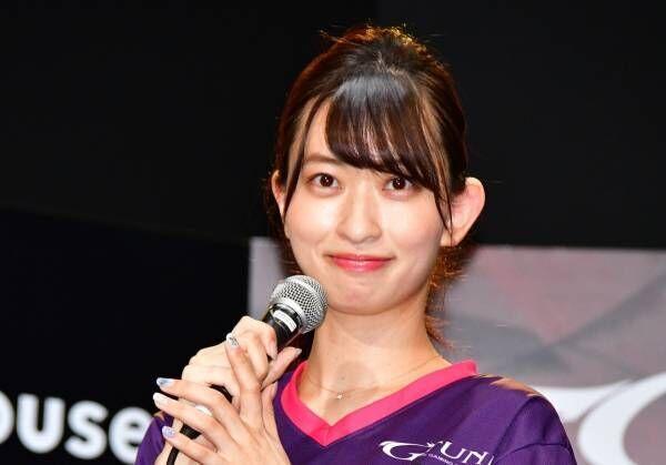 倉持由香、女子eスポーツチームのメンバー10人を発表「個性的な子たちです」