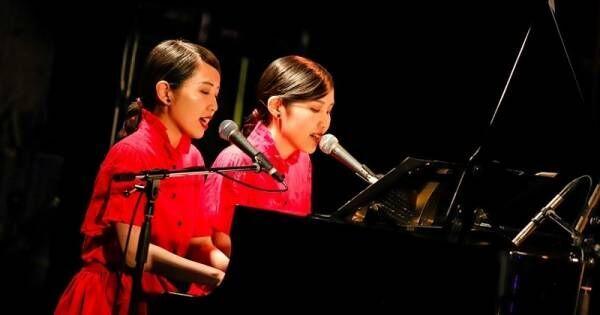 Kitri、佐久間由衣の初主演映画主題歌を披露「大切に歌わせて頂きます」