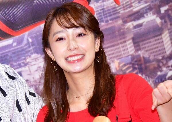 宇垣美里、秋葉原のメイドカフェを訪れて「めちゃくちゃテンションが上がった」
