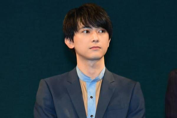 声優初挑戦の吉沢亮、高校時代は黒かった? 「リア充の悪口を…」