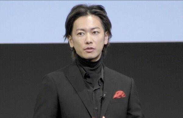 佐藤健、「5G」体験に大興奮「新しい時代に突入していく」