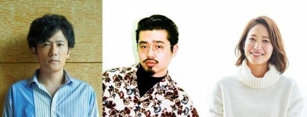 稲垣吾郎、ラジオ生放送番組MCに意気込み「同じ時間を共有しているからこそ…」
