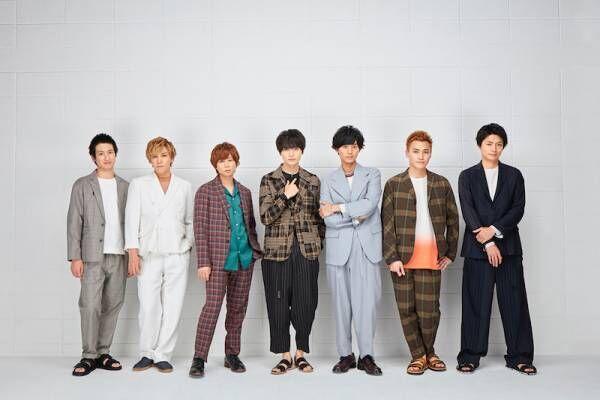 Kis-My-Ft2、初海外! 「ASIA FASHION AWARD 2019 in TAIPEI」に出演
