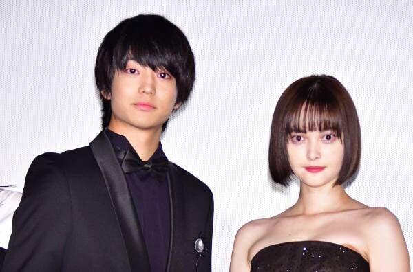 伊藤健太郎、主演映画『惡の華』は「僕にとって大きなモノになる」