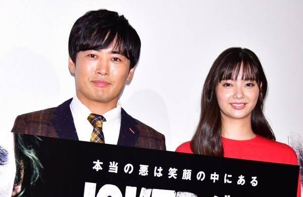 新川優愛、質問の答えで天然露わ 劇団ひとりが「クイズなの?」とツッコミ