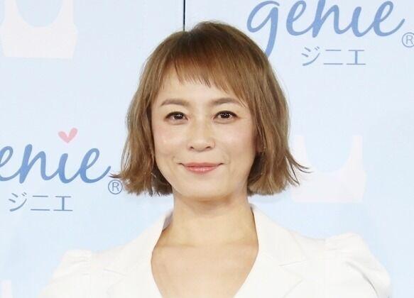 佐藤仁美、結婚報道質問に笑顔 誕生日は「何も計画してない」