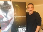 『ジョーカー』ホアキン・フェニックスの怪演に監督も衝撃「すごすぎて…」