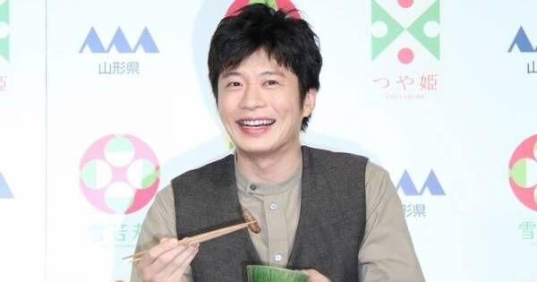 田中圭、ご飯&ステーキに箸が止まらず「うまいに決まってるやつ~」