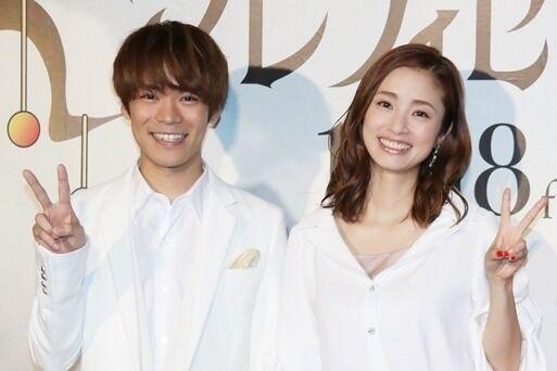 """上戸彩、小野賢章の""""プロポーズ""""に惚れ惚れ「うっとりしました」"""