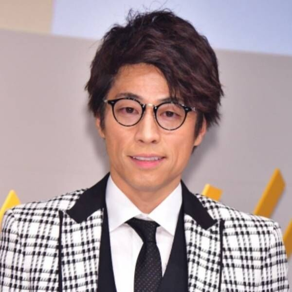 田村淳、妻との出会いを振り返る「ようやく本当の恋をした」