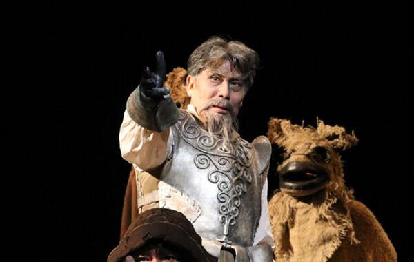 松本白鸚が考える、「役者としての務め」とは? 主演舞台50周年に語る