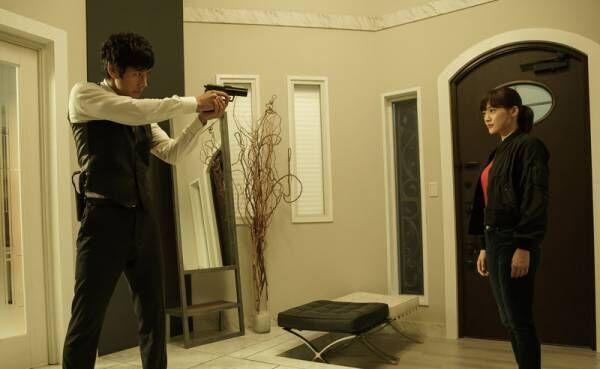 綾瀬はるか&西島秀俊、「続き気になってた」 『奥様は、取り扱い注意』映画化