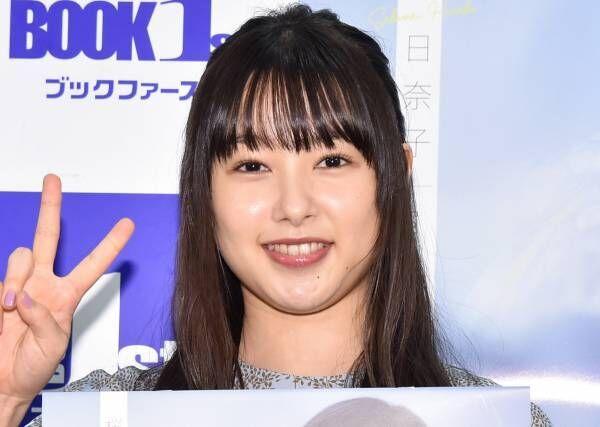 桜井日奈子、大人になったと思う瞬間「愛想笑いが上手くなりました(笑)」