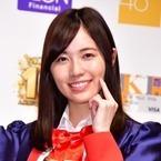 SKE48松井珠理奈、徐々に活動再開へ「苦手な夏を少しがんばり過ぎた」