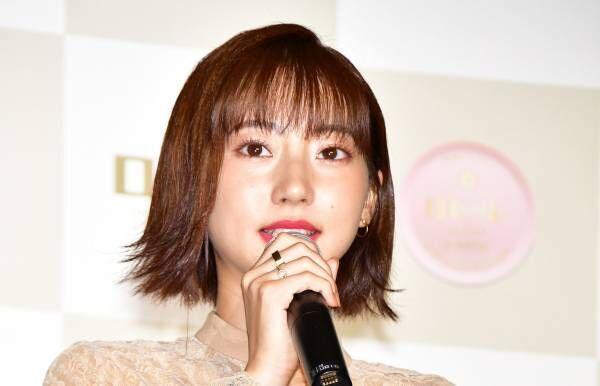 武田玲奈、肌が一番キレイな芸能人は唐沢寿明「ピチピチでした」