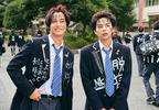 佐藤勝利&高橋海人、「理不尽に抗う物語」に考える自分たちの役割