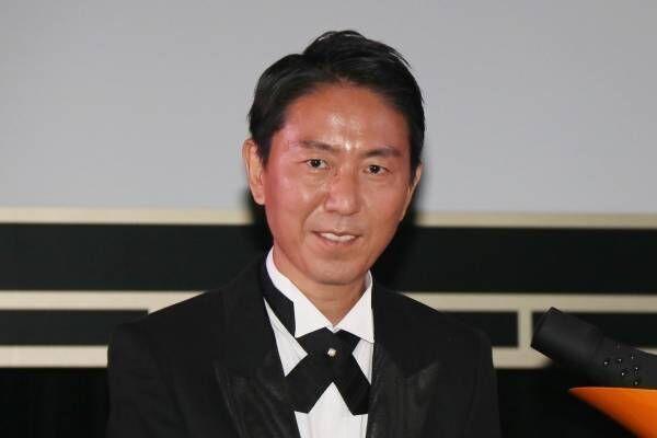 チュート福田、相方・徳井の申告漏れを謝罪「すごく反省していた」