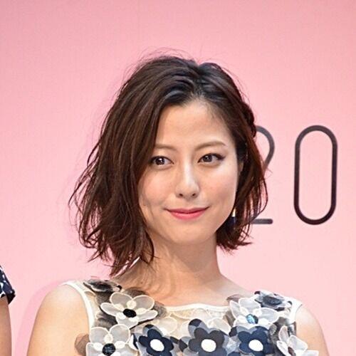 杉本有美、インタビューで離婚を報告「相手が一般の方なので…」