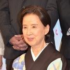 八千草薫さん、88歳で死去 今年2月には「体調を整え帰って参ります」