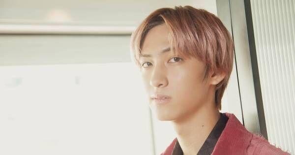 古川毅、横浜流星の前で11回連続NG…初演技の挫折から到達した『3年A組』