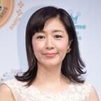 菊池桃子、再婚発表で長男長女に感謝「臆病な私を応援してくれていた」
