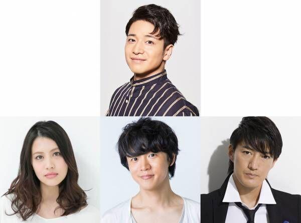ふぉ~ゆ~・福田悠太、モンスターに変身するオタク役で主演「よろしくおなしゃす」