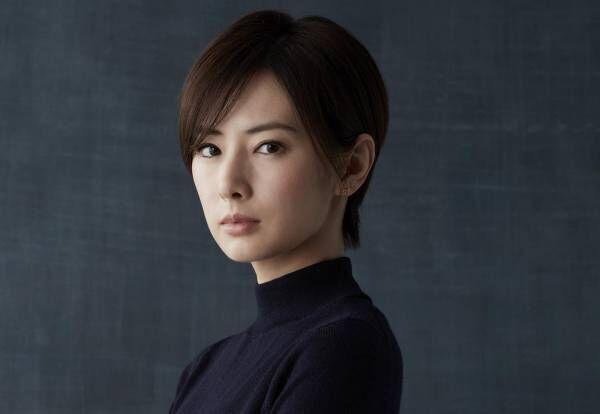 北川景子、デビュー後初ショートヘア! 自らハサミを入れ新作映画に備える
