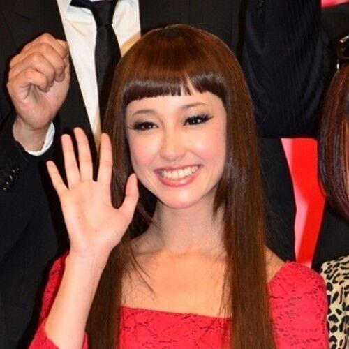 蜷川実花氏、沢尻エリカ逮捕後にSNS初更新「明日からまた頑張ろう!」