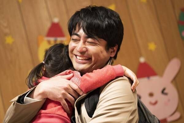 山田孝之、初のシングルファザー役「本当に大変な時間でした」