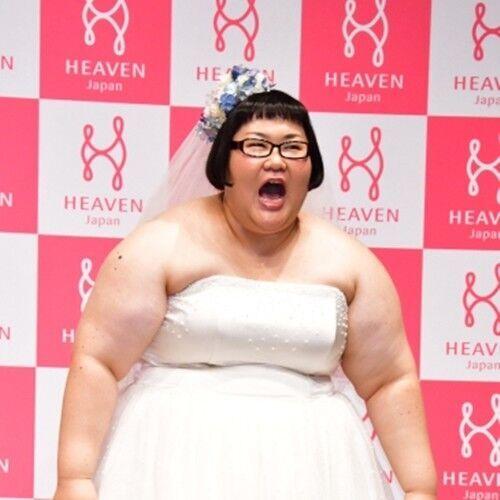 メイプル超合金・安藤なつ結婚! 6月には花嫁姿で「本当にいなくて」