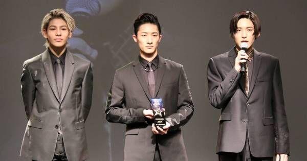 Snow Man、中国版SNSから表彰! 岩本照「ジャニーズの素晴らしさを世界に」