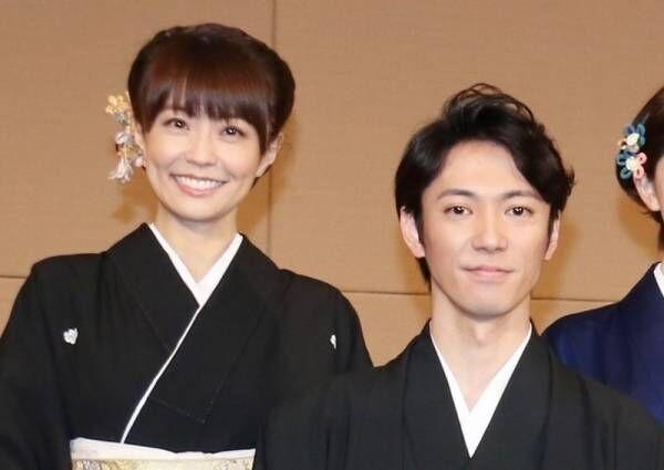 ふぉ~ゆ~辰巳雄大、小林麻耶の息子役に驚き「日本一キュートなお母さん」